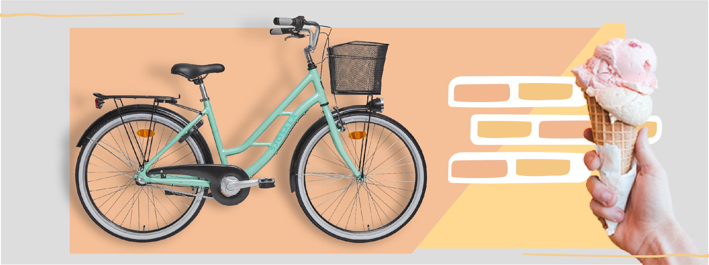 sjösala cykel återförsäljare